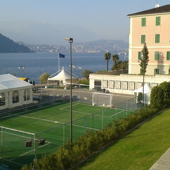 Campione d'Italia – ottobre 2015