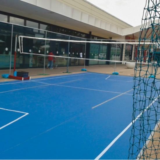 Volley su PVC